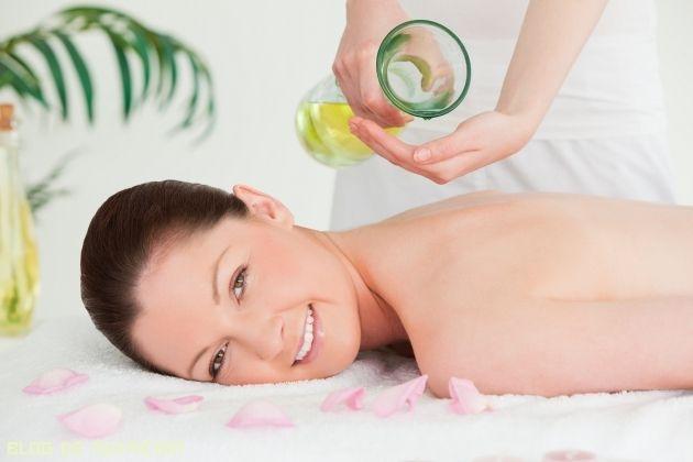 masajes para mejor la salud