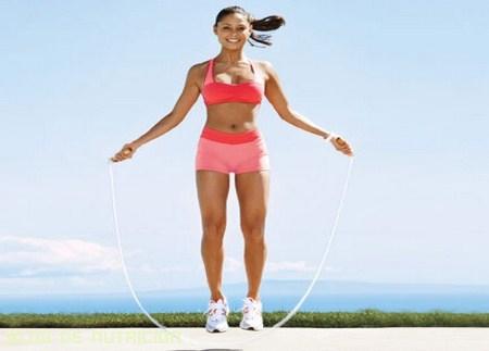 Musica para ejercicios aerobicos
