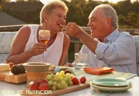Alimentos prohibidos en los mayores