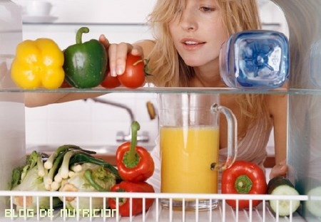 alimentos sanos para picar entre horas