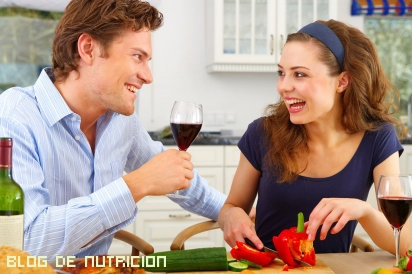 consejos de nutrición y salud