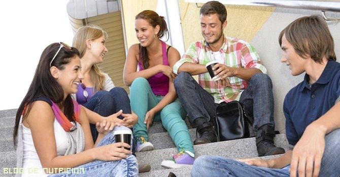 vida personal y social