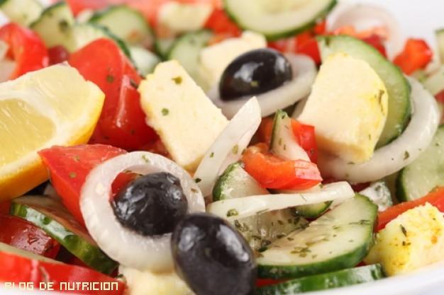 platos más sanos