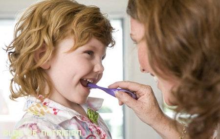consejos de salud para niños