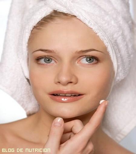 salud de la piel