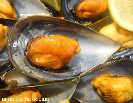 recetas de mariscos