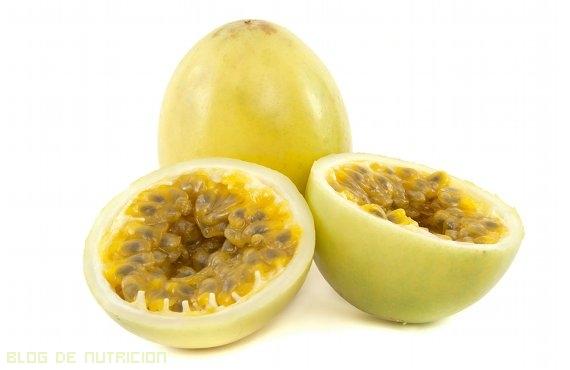frutas exóticas con más vitaminas