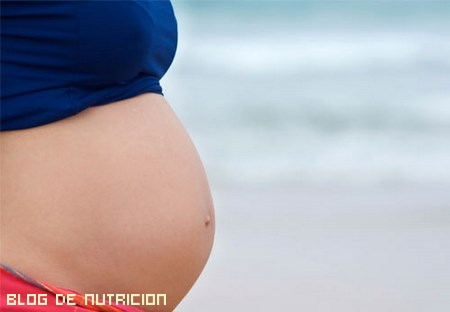 ácido fólico para embarazadas