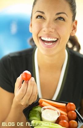 frutas para bajar de peso