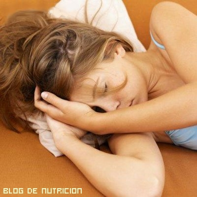 aliviar el cansancio