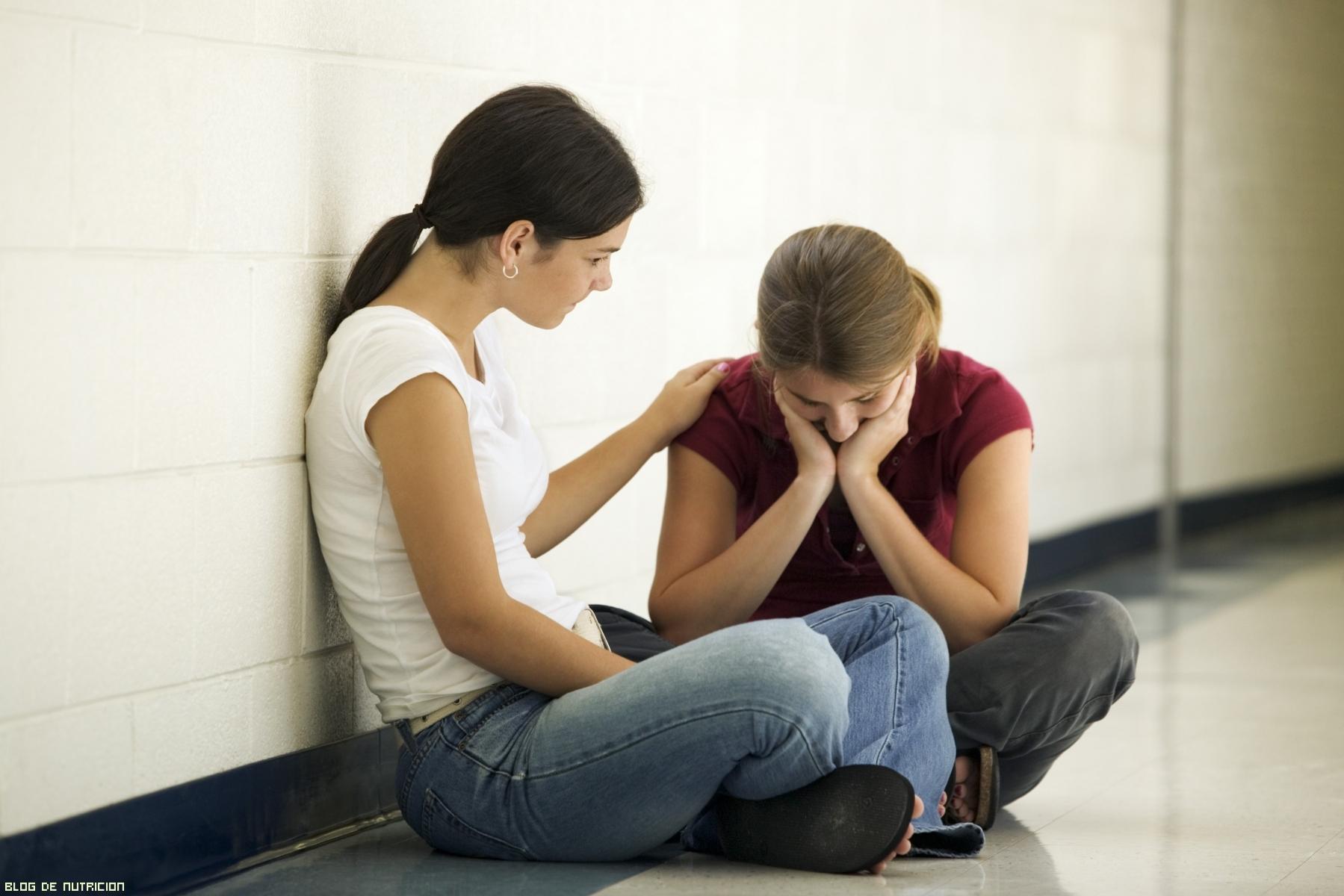 Ayudas contra la depresión