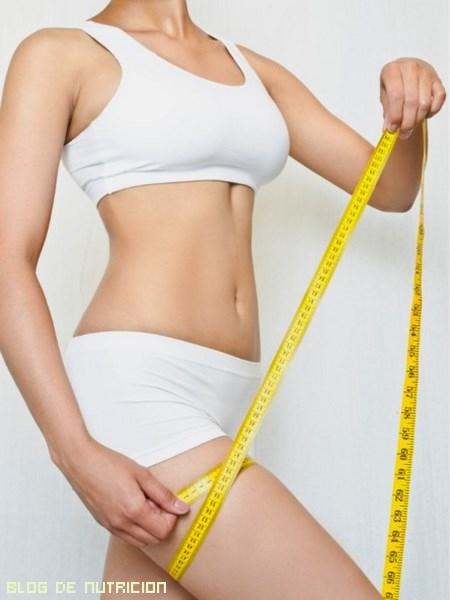 Cómo perder peso más fácilmente