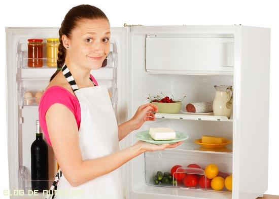 consejos para una mejor alimentación