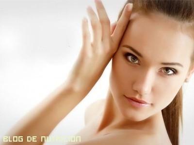 vitamina B para rostro