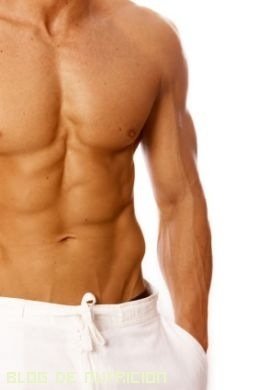 cómo ganar músculos