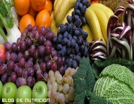 frutas contra estreñimiento