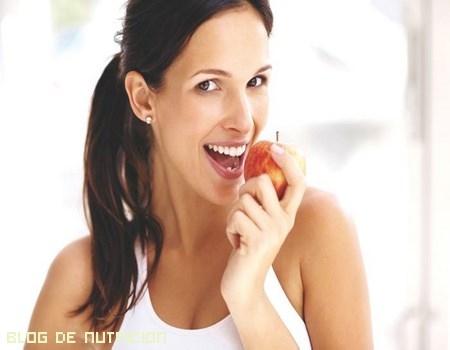 tipos de dietas para mujeres