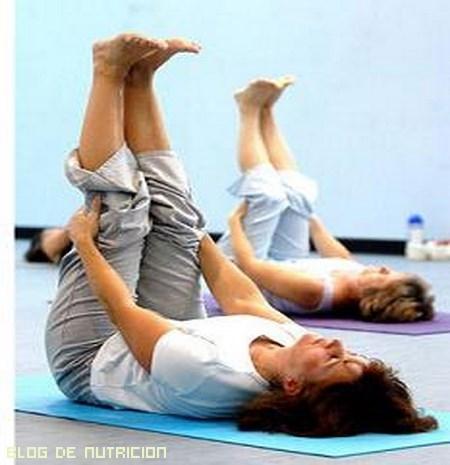 ejercicios aeróbicos para mujeres