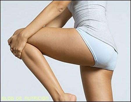 consejos para piernas