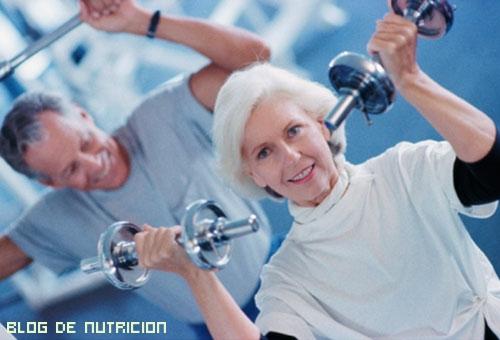 ejercicios para los músculos
