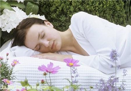 Horas beneficiosas para el descanso