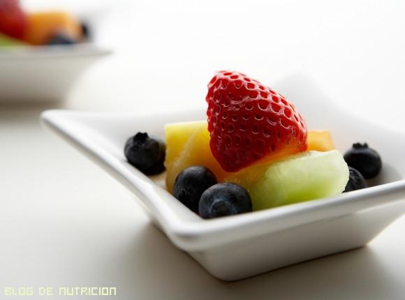 frutas con más vitaminas
