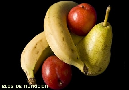 meriendas con vitaminas
