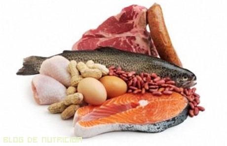 Los alimentos para prevenir enfermedades