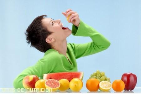 dietas más saludables