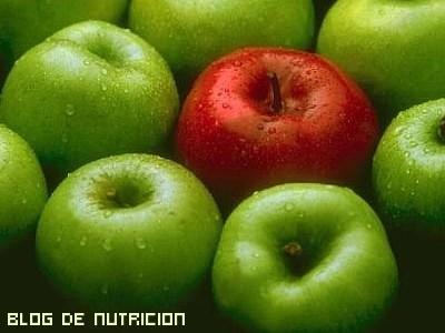 mejores frutas para bajar de peso