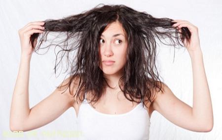 Trucos caseros para el cabello