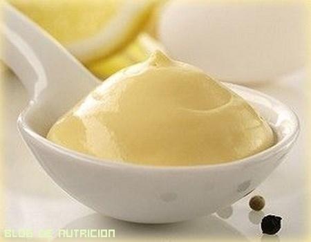 evitar las salsas en las dietas