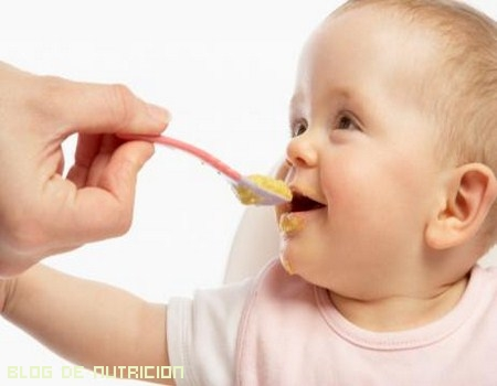 salud bebés