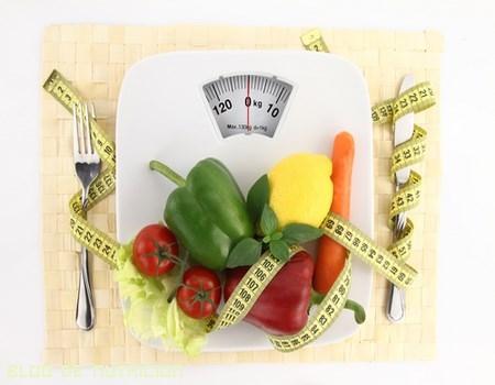 Frutas bajas en calorías