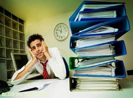 El estrés en la salud