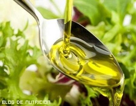 aceite para ensaladas