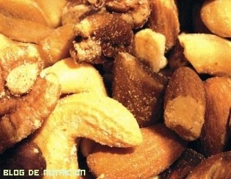minerales en la dieta