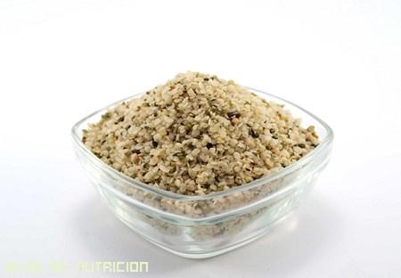 Cereales y fibra en tu alimentación