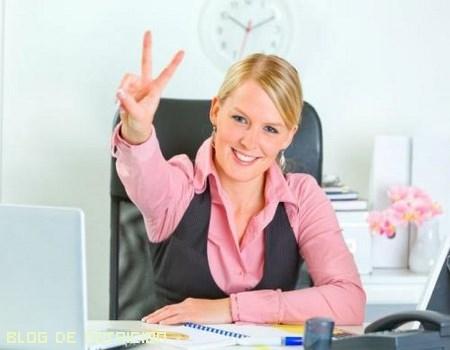 consejos de bienestar en el trabajo