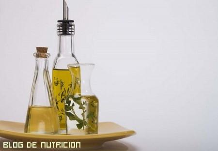 Aceite de oliva para la salud