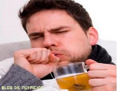 remedios naturales para resfriados