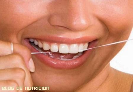 seda dental para dientes sensibles