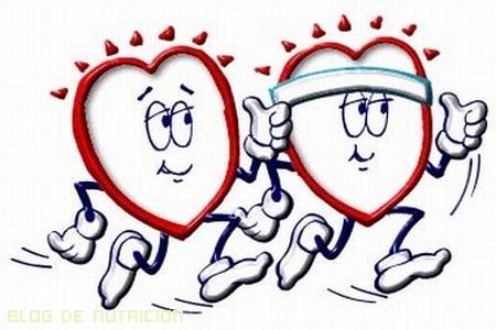 Deportes básicos para cuidar los órganos