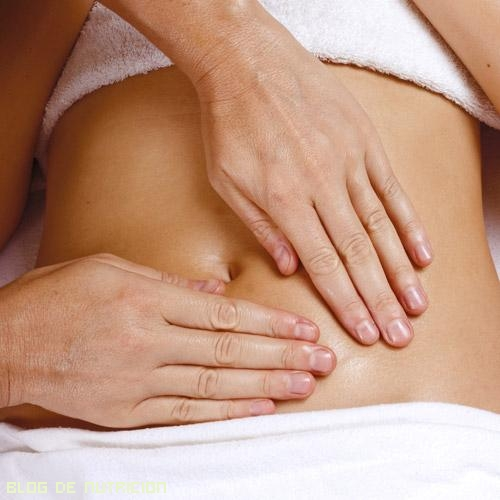 centros especializados para masajes