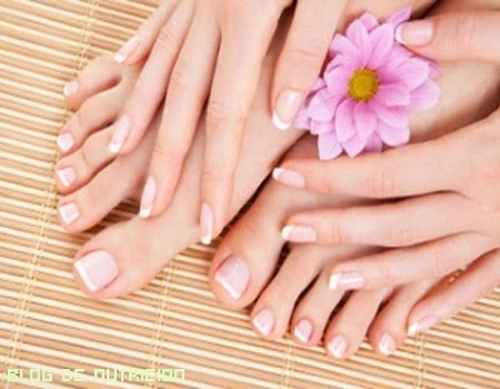Remedios naturales para uñas