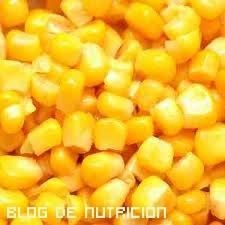 maíz en tus platos