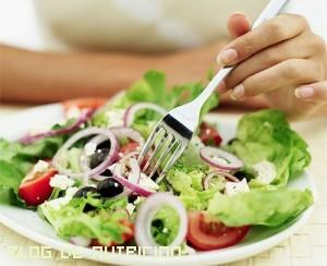 Recetas ensaladas