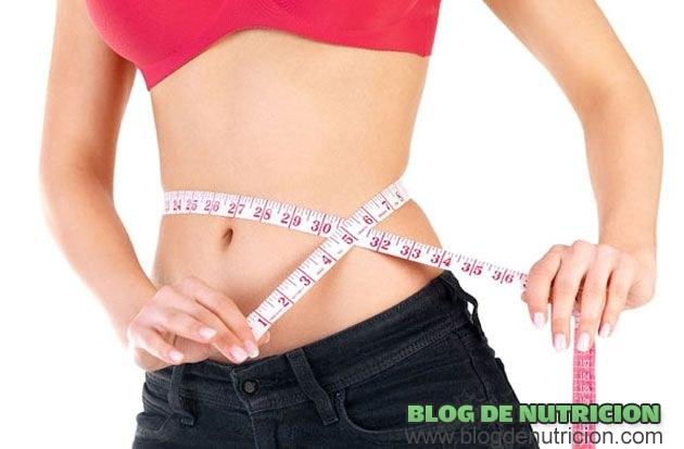bajar peso con alimentos naturales