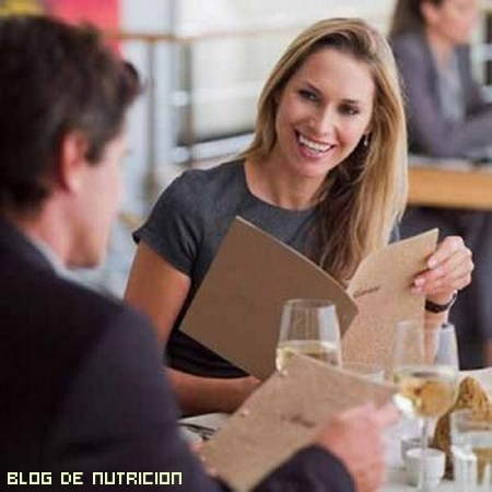 Consejos para comer en restaurantes