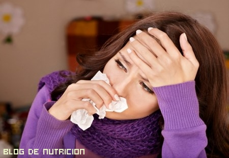 consejos para evitar los resfriados